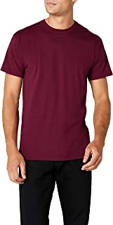 Fruit of the Loom Men's Super Premium Short Sleeve T-Shirt