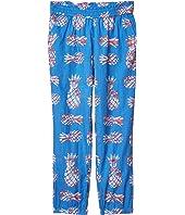 Pineapple Beach Pants (Toddler/Little Kids/Big Kids)