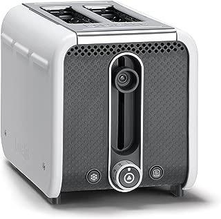 Dualit 26432 Ekobrew Classic Filter, White/Grey