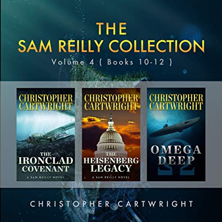 The Sam Reilly Collection, Volume 4