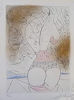 La Venus aux Fourrures The Torso