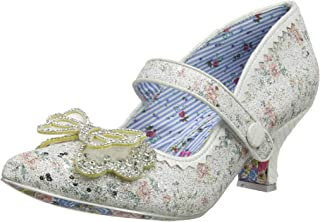 Irregular Choice Kussen Chaussures de Mariage Femme