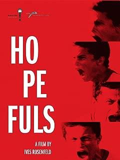 Hopefuls (Portuguese Audio)