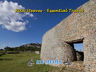 Rita Steeves - Essential Travel - S33 Media