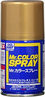 mr color spray paint