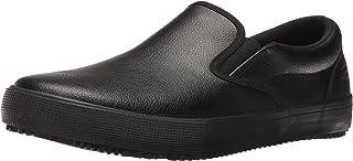 Skechers Alcade Mens Uniform Dress Shoe