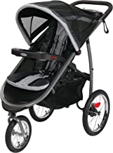 graco fast action jogger xt