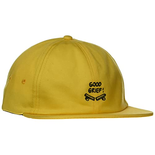 Vans Mens X Peanuts Jockey HAT VN-A36IS
