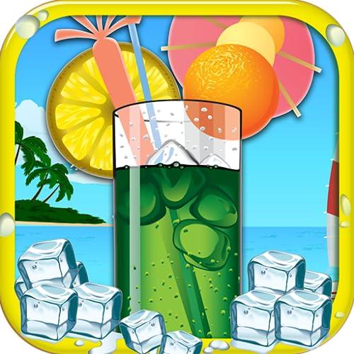 Frullatore - Frullato creatore - Smoothie Maker Smoothie - Giochi per ragazze