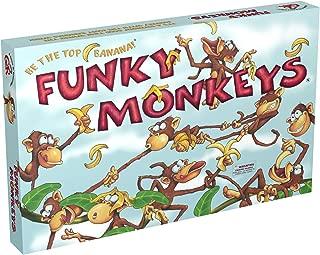 Funky Monkeys Board Game