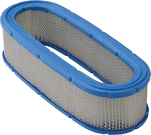 high quality Briggs & online sale Stratton 394019S Oval Air lowest Filter Cartridge sale