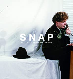 SNAP Music Photography Volume 1