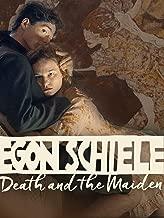 Egon Schiele Death and the Maiden