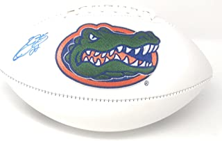florida gators autograph