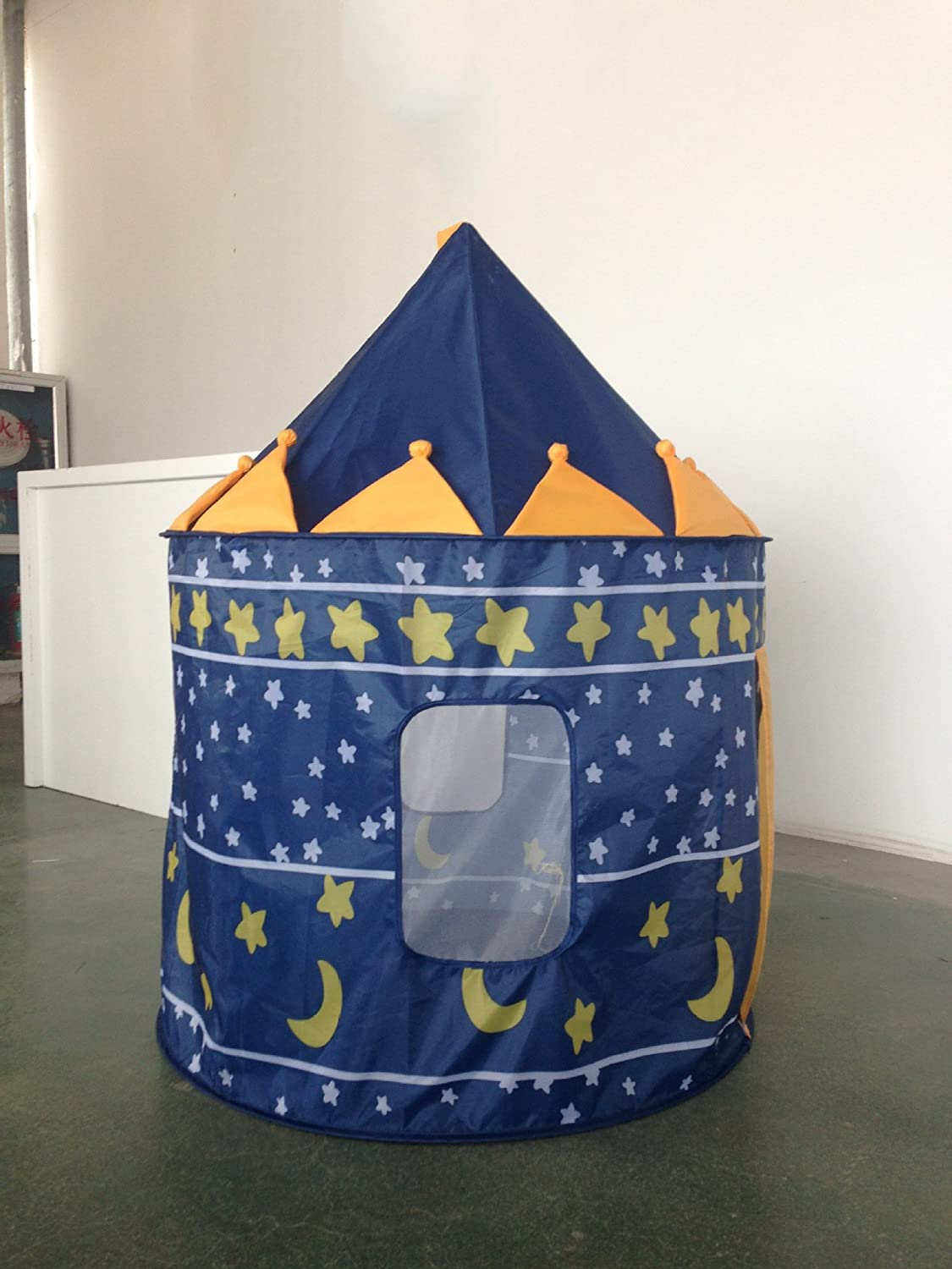 Barg-N-Binz Prince Kids POP Louisville-Jefferson County Mall UP Tent OFFicial mail order