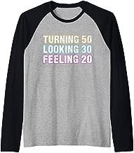 Best turning 50 looking 30 feeling 20 Reviews