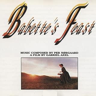 Babette's Feast (Original Motion Picture Soundtrack)