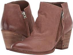 Light Brown Pirin Waxed Leather