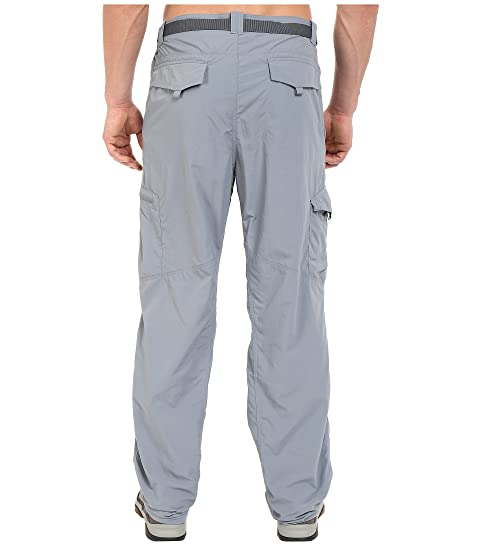Silver Columbia Cargo Ridge™ Pant Big amp; Tall wwx4q716S