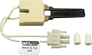 Best Duralight Furnace Hot Surface Ignitor Direct Replacement For Trane American Standard IGN00034 and IGN00054 Review