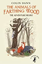 Farthing Wood - The Adventure Begins (Red Fox Middle Fiction)