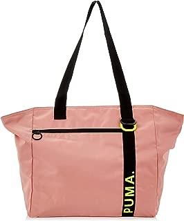 Puma Prime Street Large Shopper Bridal Rose Pink Bag For Women, Size One Size