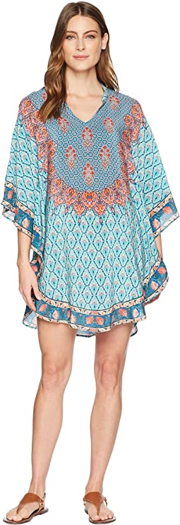 Belle Tunic Dress