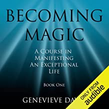 becoming magic audiobook