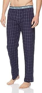 Calvin Klein Men's Bristol Plaid Woven Boxer Shorts