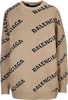 5bbb3c595948 Amazon.it: maglione lana - Beige / Donna: Abbigliamento