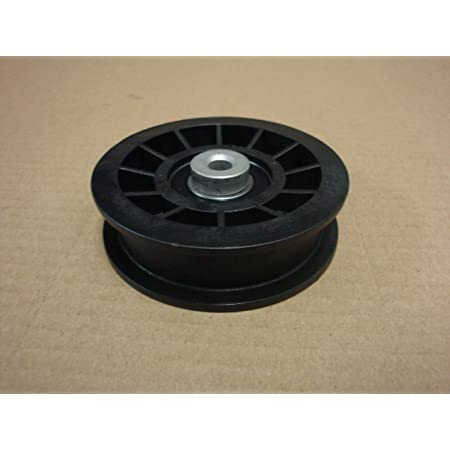 """OEM Flat Belt Idler Pulley Toro Z4200 SS5000 Z5000 42/"""" 50/"""" 52/"""" Timecutter Mower"""