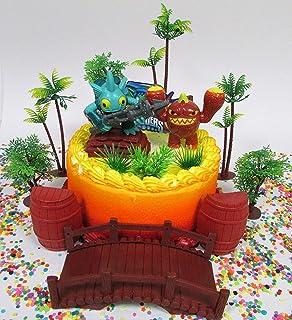 Astonishing Amazon Com Skylanders Figures Grocery Gourmet Food Funny Birthday Cards Online Inifofree Goldxyz