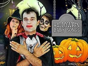 Halloween Baby Songs
