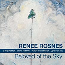 renee rosnes beloved of the sky