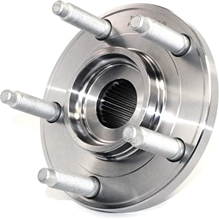DuraGo 29595135 Front Wheel Hub