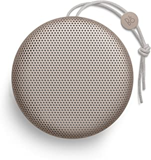 Bang & Olufsen Beoplay A1 Portable Speaker only Sand Stone