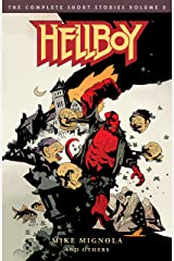 Hellboy: The Complete Short Stories Volume 2 Kindle Edition