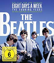 Beatles, The: Eight Days A Week (Bs)