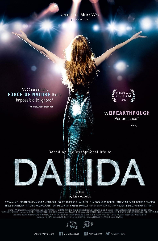 Washington Mall Dalida Bargain