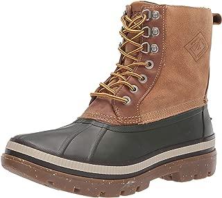Men's Ice Bay Snow Boot