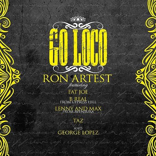 Go Loco (Clean Version) [Explicit] de Ron Artest en Amazon ...
