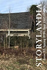Storylandia, Issue 33 Kindle Edition