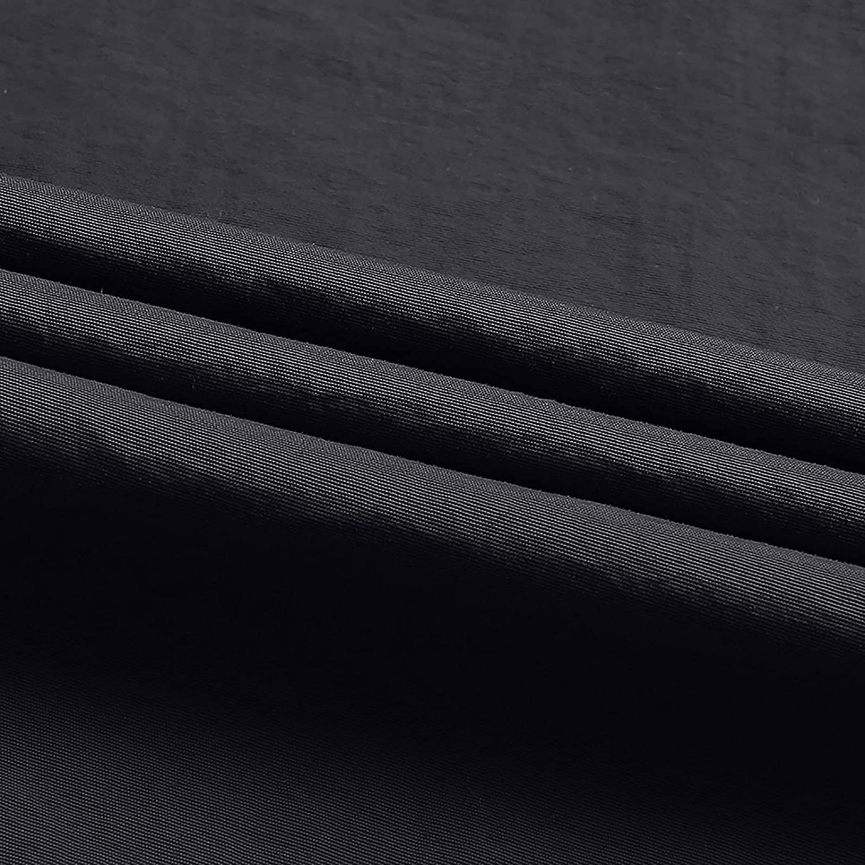 2021 Fashion Hooded Coat for Men's Windbreaker Waterproof Thin Coat Zipper Long Sleeve Solid Outdoor Jacket Trench