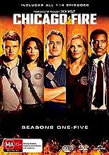 Chicago Fire: Seasons 1-5