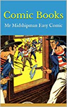 Comic Books: Mr Midshipman Easy Comic