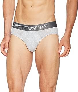 Emporio Armani Men's Knit Brief