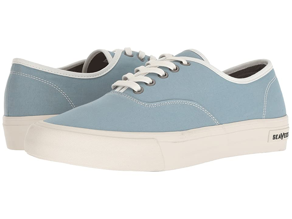 SeaVees Legend Sneaker Standard (Pacific Blue) Men