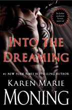 Into the Dreaming (with bonus material) (Highlander Book 8)
