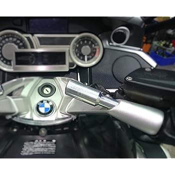 ハンドル アクセサリー バー(BMW R1200RT/RS(LC)、K1600GT/GTL)