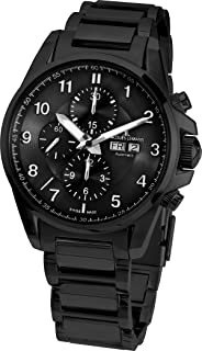 JACQUES LEMANS - Reloj de Pulsera Inteligente. 1-1750G